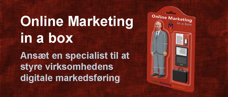 ans t online marketing specialisten henrik thranum online marketing specialist