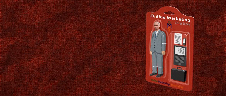 Hyr en Online Marketing expert. Lige kan du ansætte Henrik Thranum i din virksomhed.